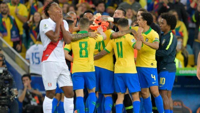 Match Preview Brazil Vs Peru Brazil World Cup Blog